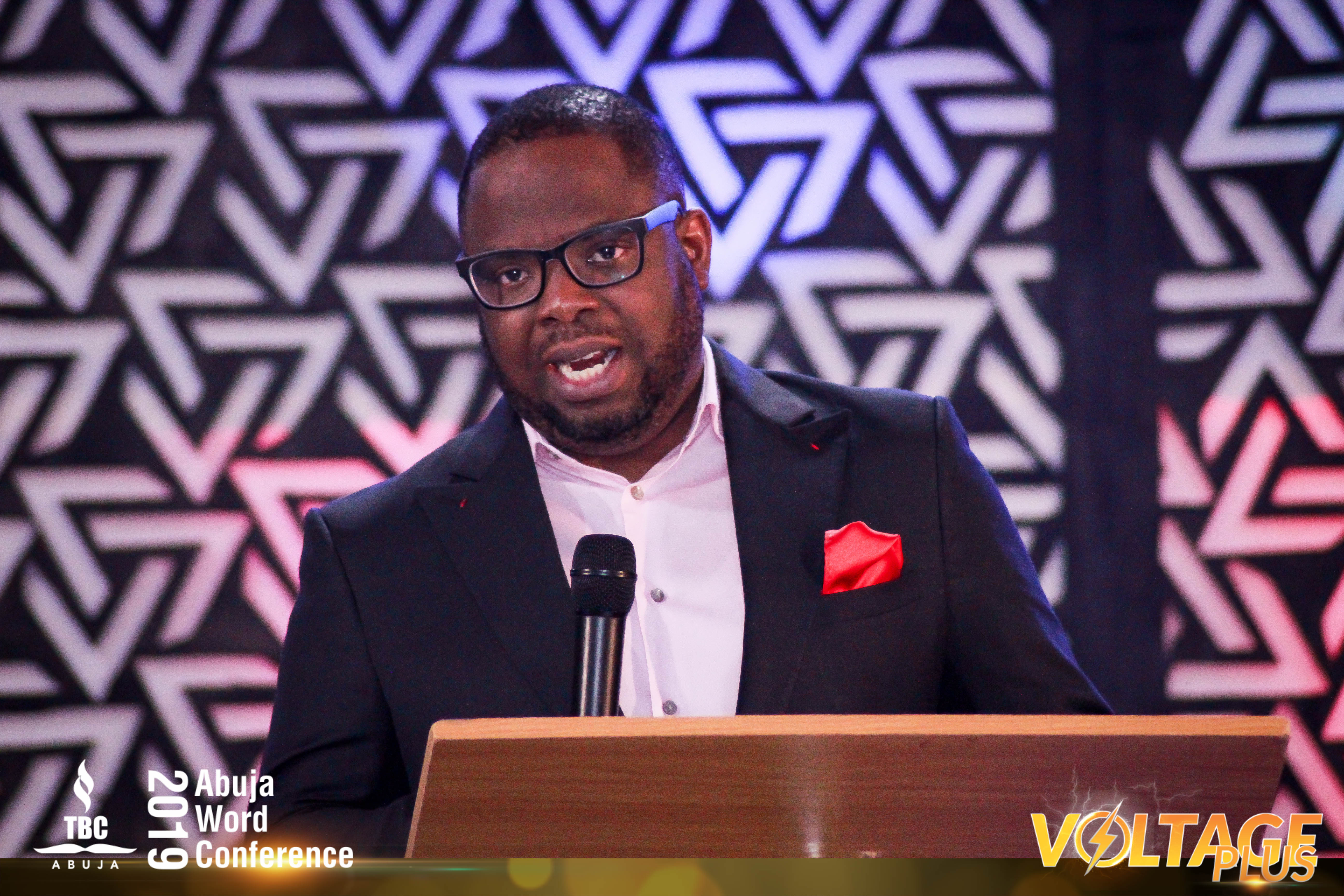 Abuja Word Conference 2019 – Pastor Dele Osunmakinde (Evening Session-Day 4)
